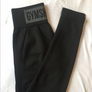 Gymshark legging and sport bra